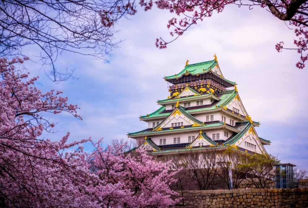 Viaggio organizzato in Giappone - Osaka