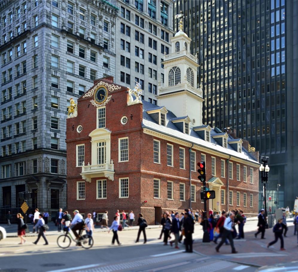 Viaggi organizzati Stati Uniti e Canada  - Boston