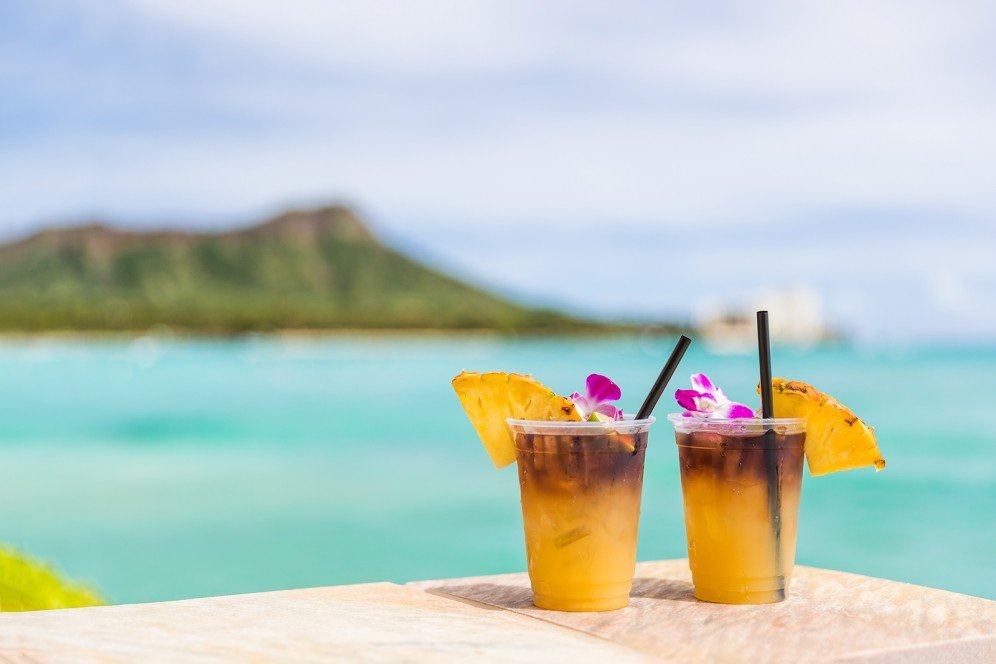 Backstage viaggio organizzato di gruppo alle isole Hawaii