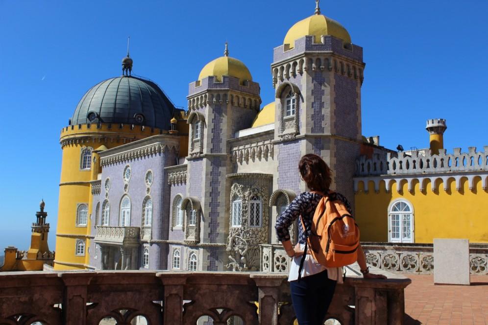 Viaggio organizzato di gruppo a Lisbona