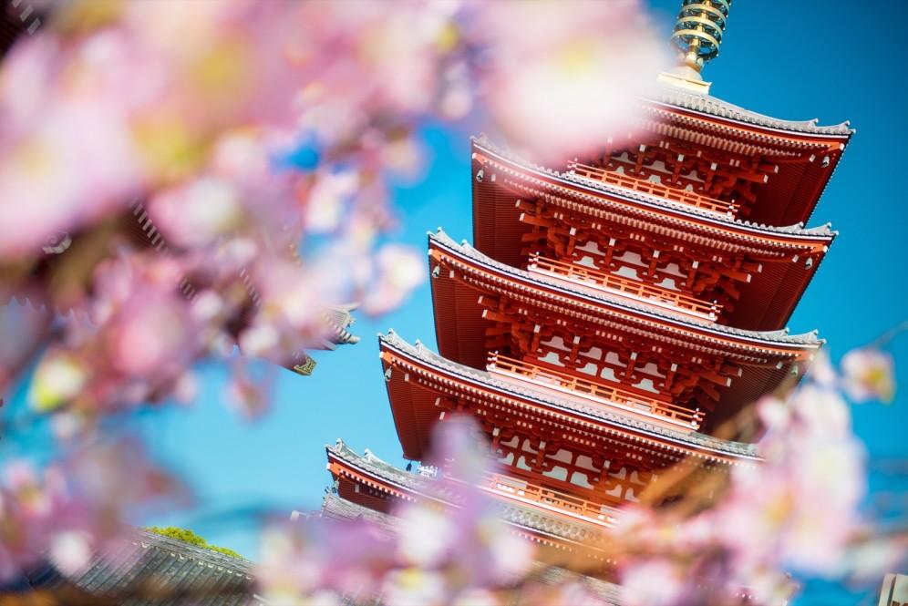 Viaggi organizzati in Giappone - Kyoto