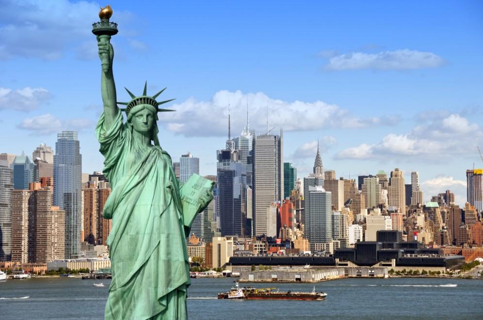 Viaggi organizzati Stati Uniti e Canada - NYC