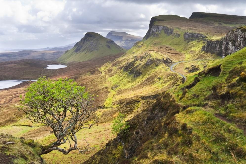 Panorami scozzesi