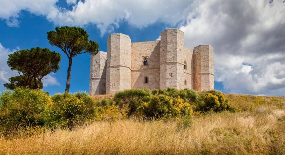 Viaggio organizzato a Matera e dintorni - Castel del Monte