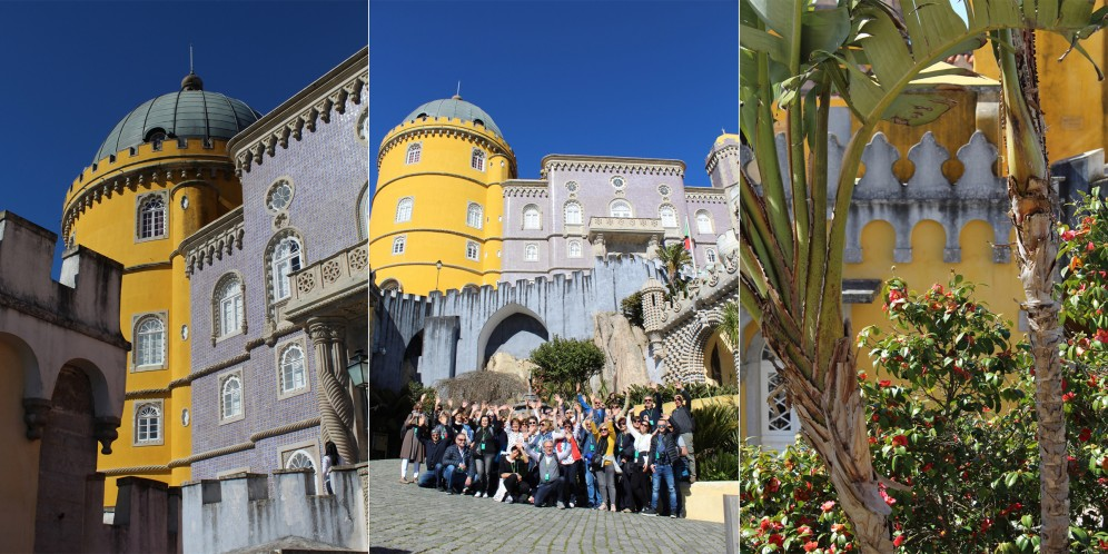 Viaggio organizzato a Lisbona
