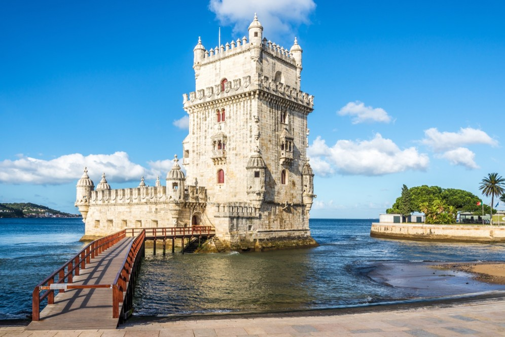 Viaggio a Lisbona - Torre di Belem