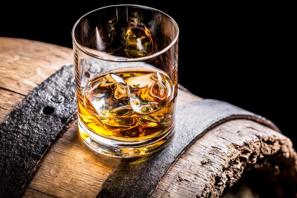Viaggio organizzato in Scozia - goditi un drink
