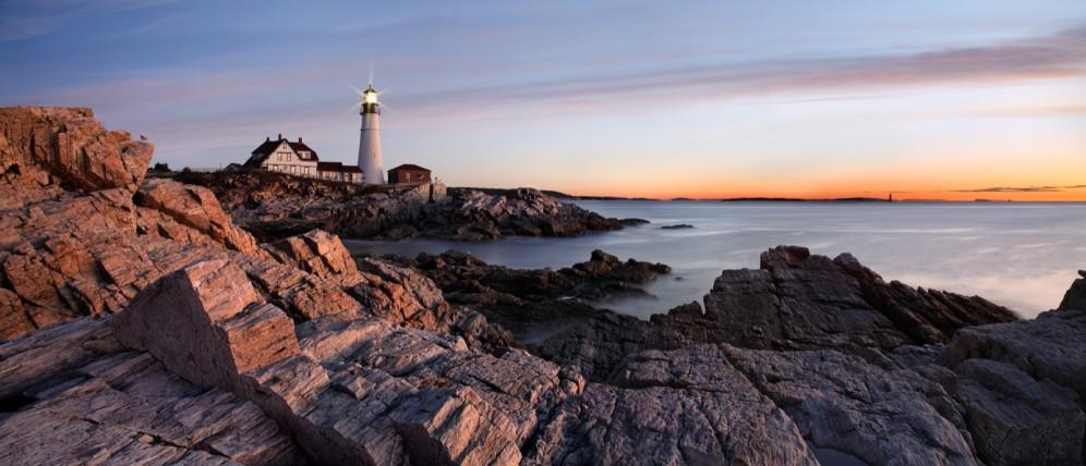 Viaggi organizzati Stati Uniti e Canada - Cape Elisabeth
