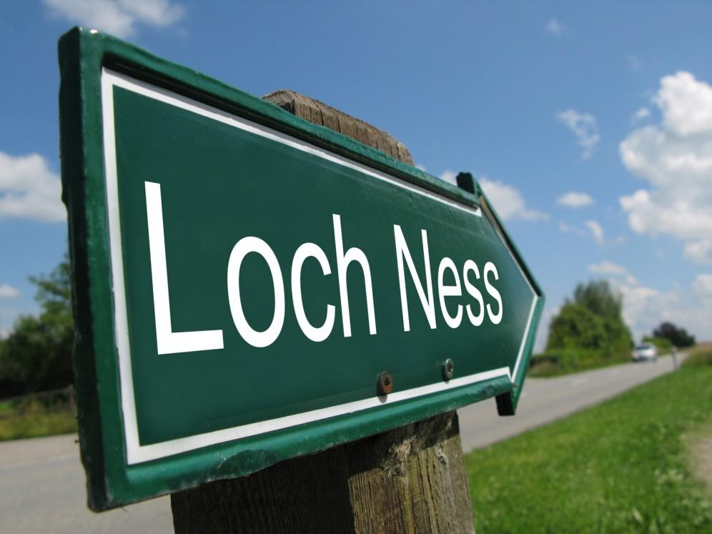 Viaggio organizzato in Scozia - Loch ness