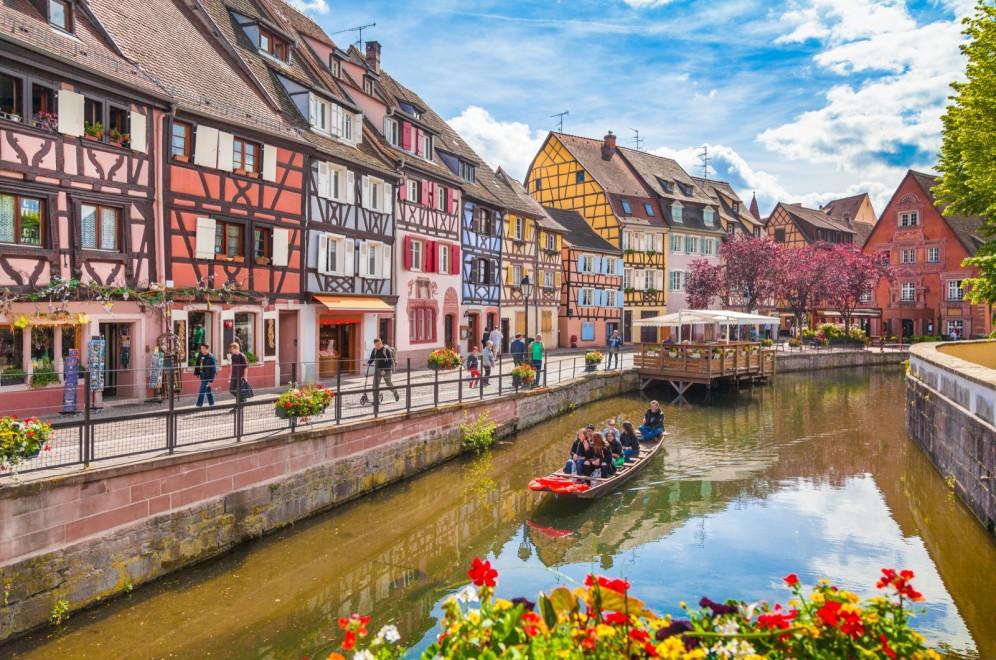 Viaggio organizzato in pullman nelle Fiandre