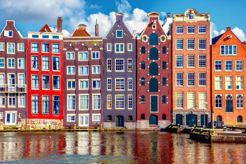 Affabile Scultura analogico  Amsterdam: viaggio organizzato ad Amsterdam.