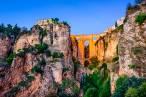 Tour organizzato in Andalusia