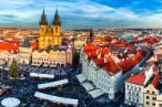 Viaggio di gruppo organizzato a Praga.