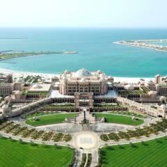 viaggio organizzato a dubai e in oman emirates palace