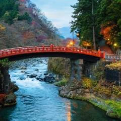 viaggio organizzato in giappone nikko