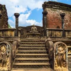 viaggio organizzato in sri lanka polonnaruwa