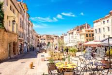 viaggio organizzato in pullman in provenza e camargue aix en provence
