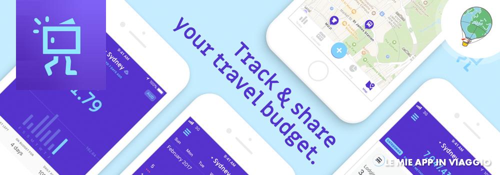 app in viaggio