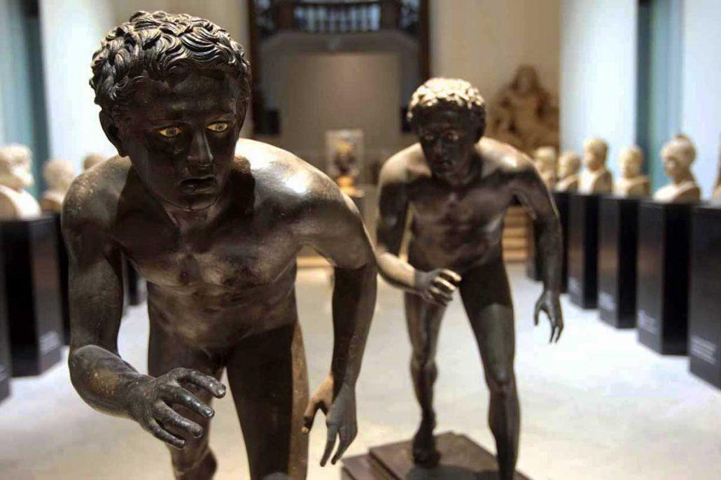 Itinerari tra arte e musei da vedere a napoli